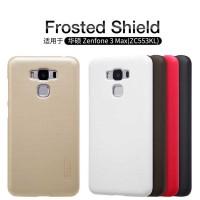 Hard Case Nillkin Asus Zenfone 3 Max 5.5 (ZC553KL) Free Anti Gores