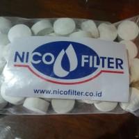 Harga filter air tanah klorin kaporit tablet jepang sn original kdr 70 | antitipu.com