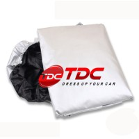 JOURNEY DODGE TUTUP,SELIMUT MOBIL/CAR BODY COVER-TMC STORE