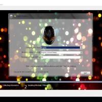 Paket DVD Installer Windows 7 AlientWare Edition