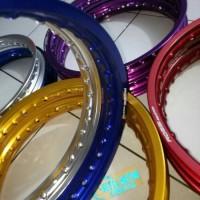 Velg Rossi 17 Master/ Velg Rossi Master Ring 17x140 1set