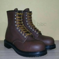 safety shoes redwing original 2233