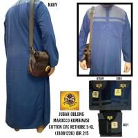 jubah oblong Al Amwa