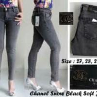 celana panjang wanita/skinny/soft jeans