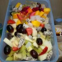 Creamy Fruit Salad 1500ml