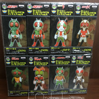 WCF KAMEN MASKED RIDER KR MR VOL 4 VOL4 04 ACTION FIGURE KWS