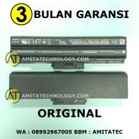 Baterai Laptop ORIGINAL Sony Vaio VGP-BPS21 VGP-BPS21A/B VGP-BPS21S