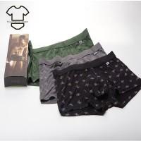 Harga boxer pria masterman dna isi 3 celana dalam | antitipu.com