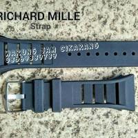 STRAP / TALI JAM TANGAN RICHARD MILLE