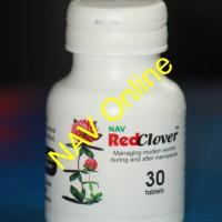 Red Clover menambah hormon estrogen wanita pra menopause