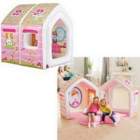 Princess Play House Lodge Princess Game for Girls - INTEX 48635