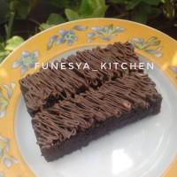 Jual nutella brownies Murah