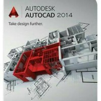 Tutorial video+ebook+aplikasi AutoCAD 2014,2012,sketcup pro 2016+vray
