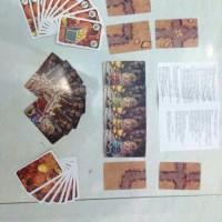 Jual saboteur murah meriah board games mainan anak kreatif Murah