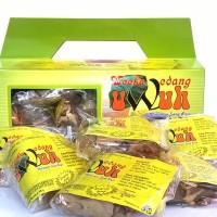 Jual Weeka Wedang Uwuh Original Kemasan Box Murah