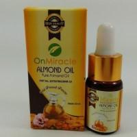 Jual Pemerah Bibir Alami, Penghilang Kantung Mata Almond Oil Murah