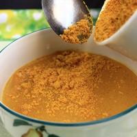 Ottogi Curry Medium Powder 125gr Repack Bumbu Kari Bubuk Korea Import