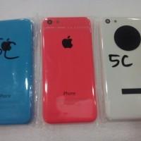 Housing/Casing Iphone 5C Fullset Original