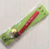 Gantungan HP 3D Restaurant Din Tai Fung Dim Sum Limited Edition