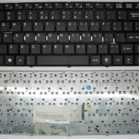 Keyboard Msi Ms-1356 U270 US270DX MS-1245 GE40 MS-124K MS-1485 MS-1492