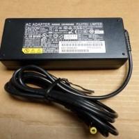 Adaptor Fujitsu Lifebook T580 T730 T731 T900 Original 80W 19V 4.22A