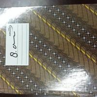 Buku Tulis Kuarto 100 Lembar Hard Copy MIRAGE