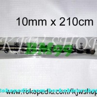 Promo Mata Bor Beton SDS Makita 10mm X 210mm