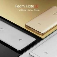 Jual Xiaomi Redmi Note 4 3/64 GB Murah