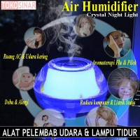 Harga Mini Humidifier Travelbon.com