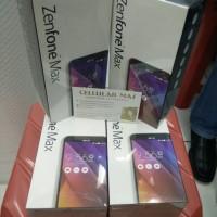 Asus Zenfone MAX ZC550KL INTERNAL 32GB GARANSI RESMI