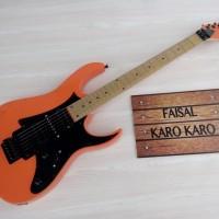 harga Gitar Ibanez Rg 350 Tokopedia.com