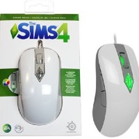 harga Mouse SteelSeries The Sims 4 BNOB Tokopedia.com