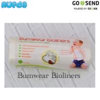 Bumwear Bioliner / Bioliners, Disposable Liner