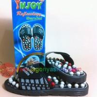 Jual Sandal Kesehatan / Sandal Terapi / Sandal Pijat Sandal Refleksi INJOY Murah