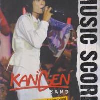 Music Scores Kangen Band Lagu Beserta Akor Gitar, Keyboard
