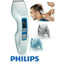 Jual PHILIPS Adjustable Hair Clipper HC 3426 Mesin Potong Alat Cukur Rambut Murah