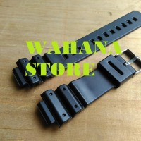 STRAP CASIO G-SHOCK DW-5300,DW-6900,DW-5900/TALI JAM CASIO GSHOCK