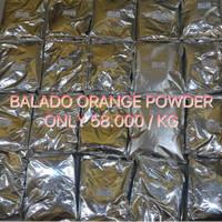 Harga balado orange powder bumbu kentang | Pembandingharga.com