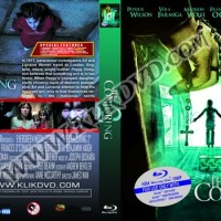 Tersedia Film BluRay Disc 25GB 2D Judul : The Conjuring 2 [2016]