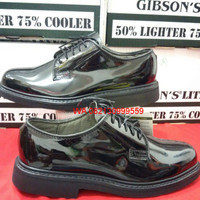 Sepatu Dinas Gibson Made In Philipina