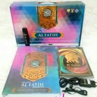 Al Quran e-Pen Al-Fatih