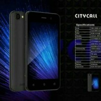 Hp Android murah Citycall Ct88i