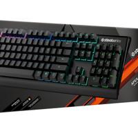 Jual Mechanical Keyboard SteelSeries Apex M650 RGB LED - Blue Switch Murah