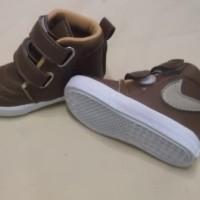 Sepatu Boot Bayi, Anak Laki laki, umur 1, 2, 3, , 5, 6 tahun