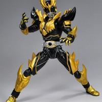 Premium Bandai SHF Kamen Rider Kuuga Rising Ultimate [ Dark Eyes ] ORI