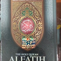 AL QURANUL KARIM TAFSIR PERKATA TAJWID THE HOLY QURAN ALFATIH. ORI.rm