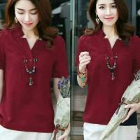 blouse sanghai