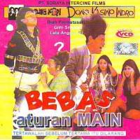 Bebas Aturan Main [WARKOP DKI] (VCD Original)
