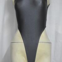 harga Baju senam / Dalaman Thong Leotard Warna Abu Tua Ukuran M, L , XL Tokopedia.com