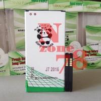 Baterai SAMSUNG Galaxy J7 2016 J710 6600mAh Rakkipanda